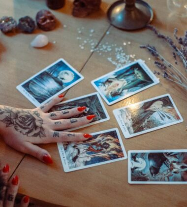 Do You Have Hidden Psychic Powers? Identifying And Honing Your Abilities