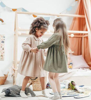 Four Fun Indoor Activities For Kids