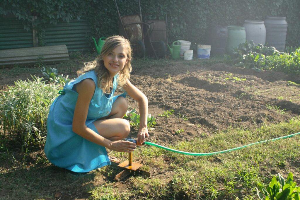 Get Helpful Gardening Tips From Smartphone Apps