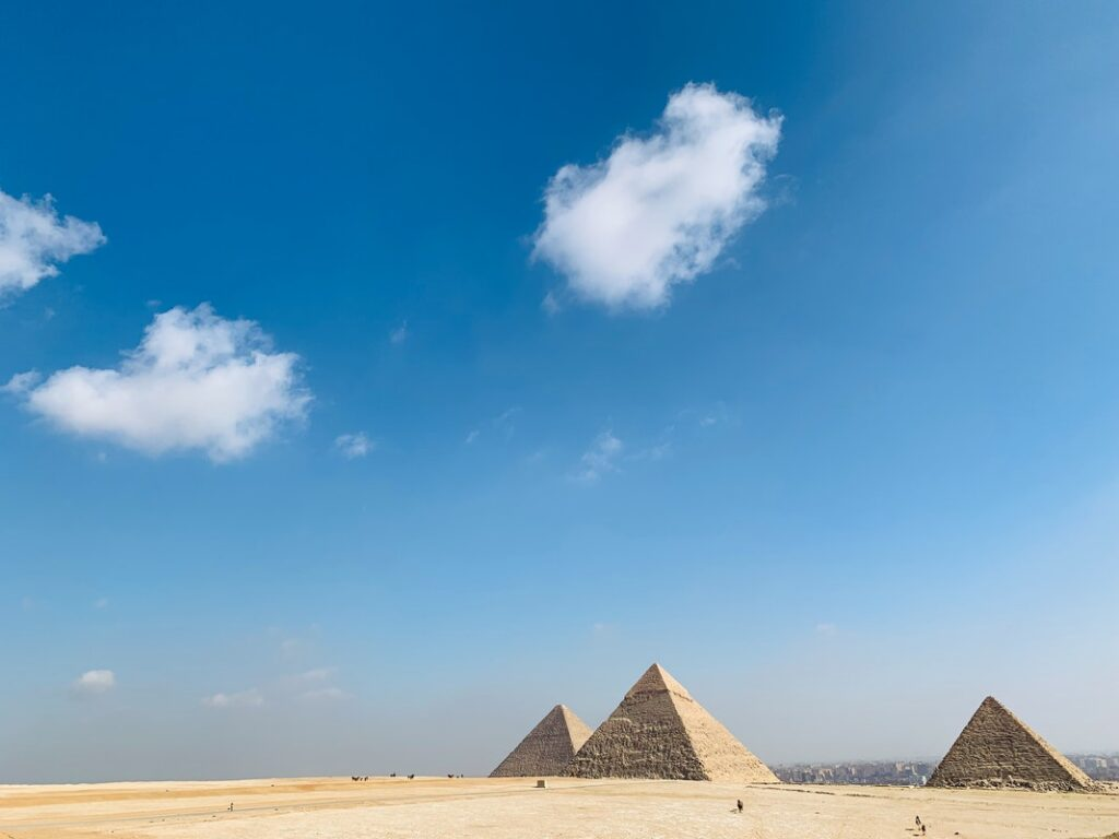 Top Egyptian Attractions You've Never Heard Of