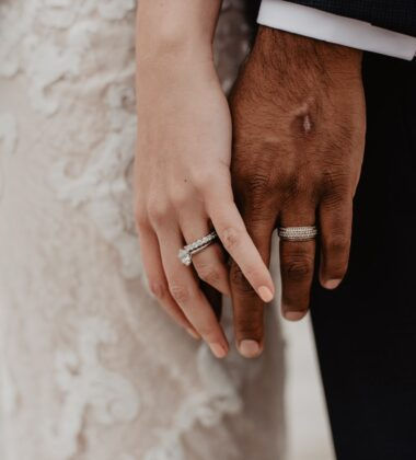 Wedding Bands: Connecting Men To Their Commitments