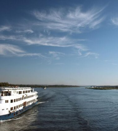 What Is Nile River Cruise In Egypt