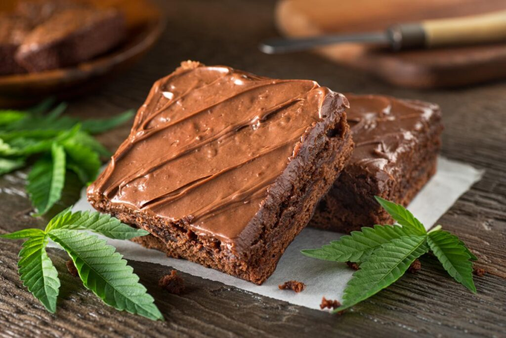 How To Check The Quality Of Washington DC Edibles