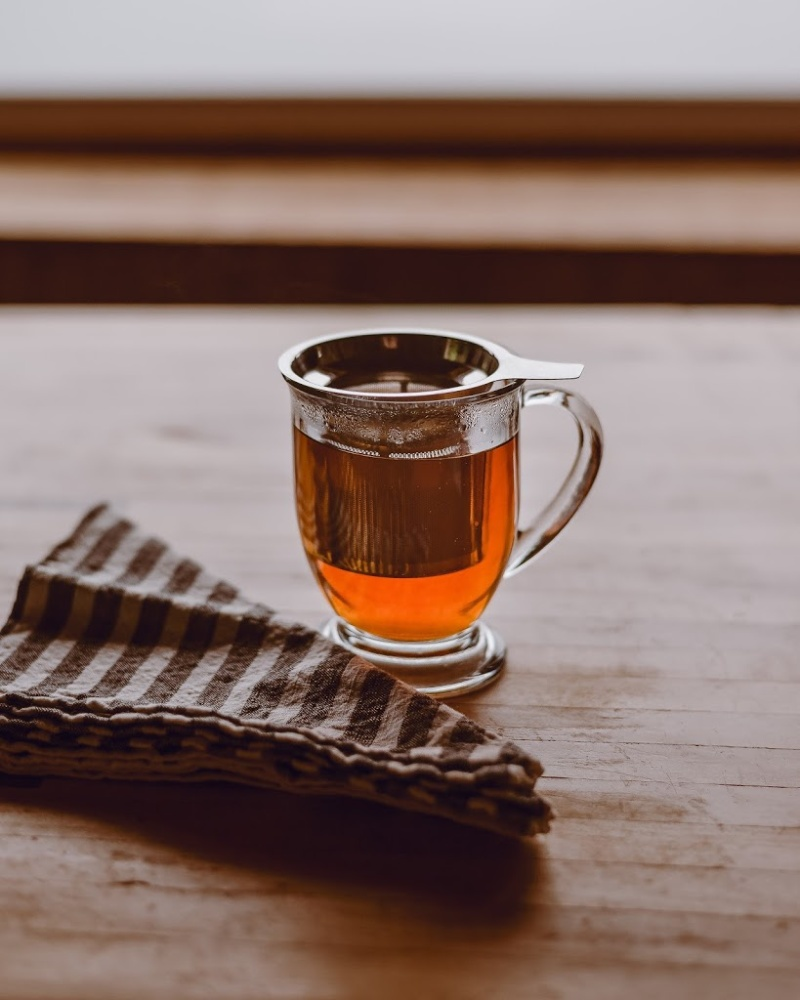 Top 3 Healthy Teas You Should Try