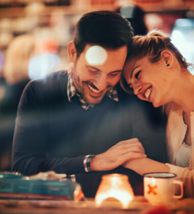 What Should You Do Next After a Good First Date