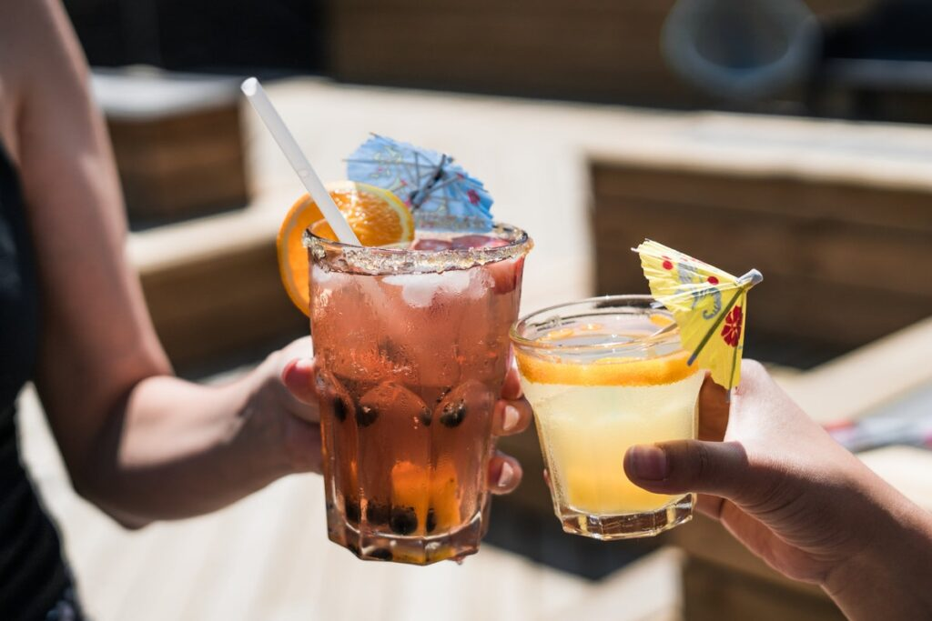 Sandcastles And Cocktails: 9 Perfect Beach Party Ideas For Summer