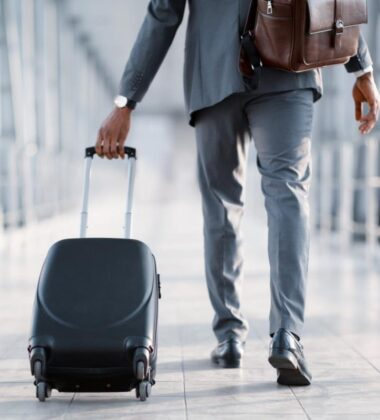 How To Make Travel Arrangements Like A Pro