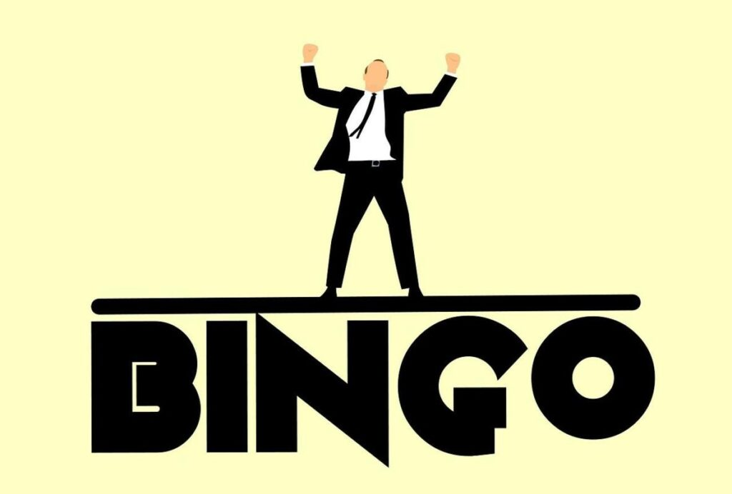 How A Modern Twist Is Leading To A Rise In Bingo