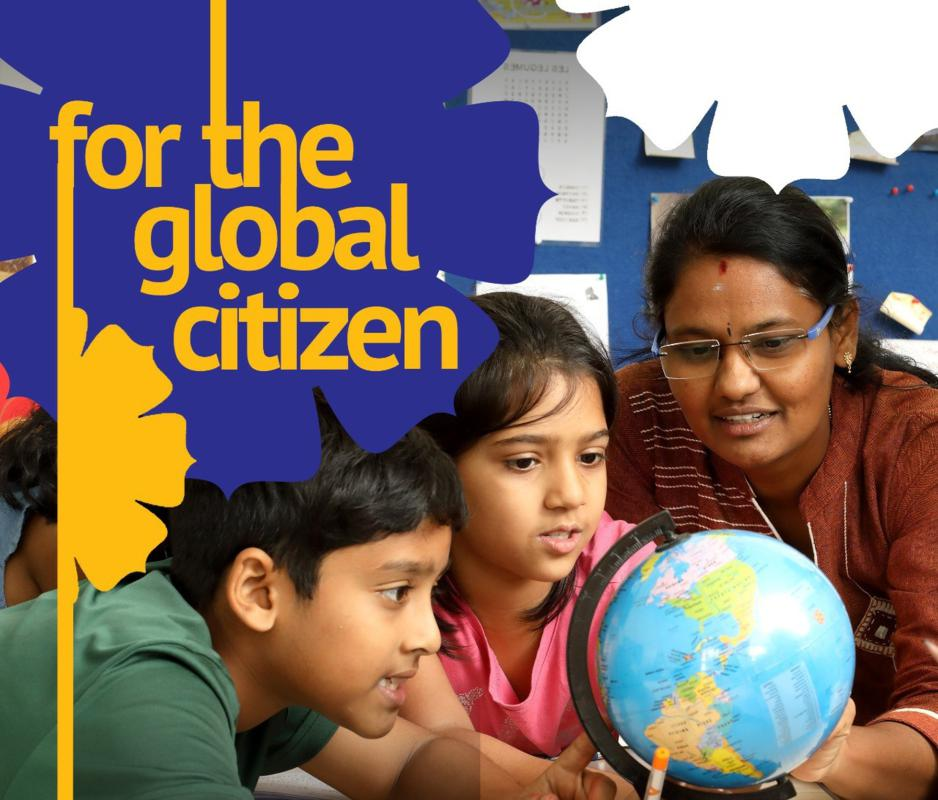 Preparing Your Child To Be A Global Citizen