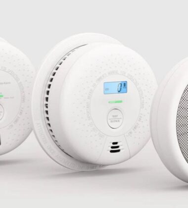 Stick With The Market-Leading Home Safety Brand