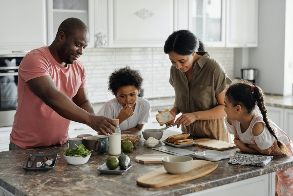 5 Ways To Maintain Your Family Unit