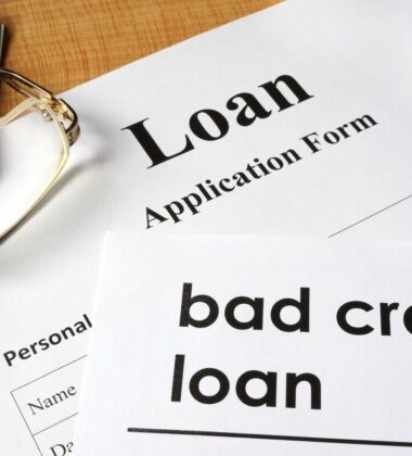 4 Types of Easy Bad Credit Loans to Get Approved For