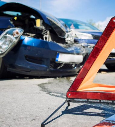 Drive Safely: 10 Things You Need To Know When You Get In A Car Accident