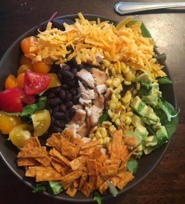 3 Famous Tasty Salads