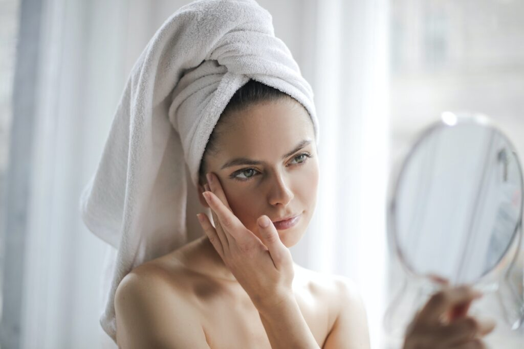 Five Effective Ways To Fight Acne