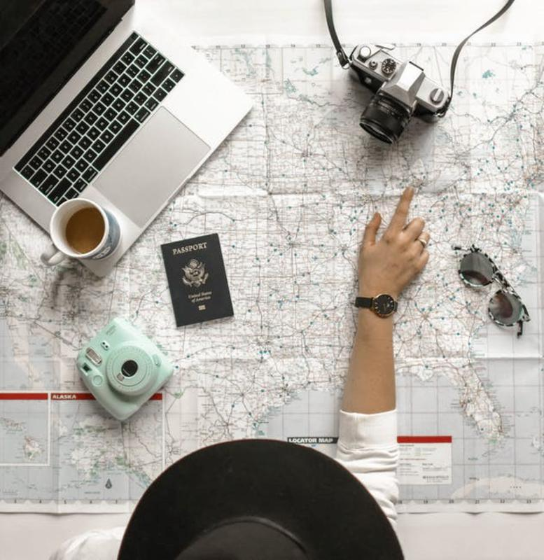 5 Ways You Can Travel The World Cheap