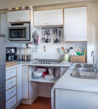 Five Kitchen Essentials
