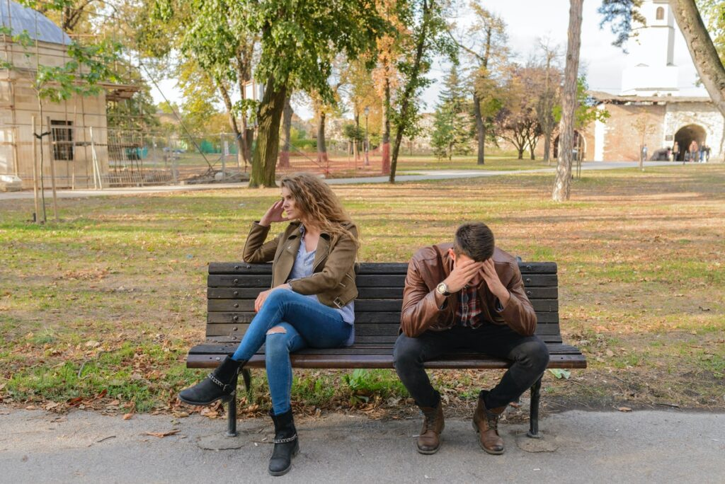 7 Tips To Deal With Marriage Separation