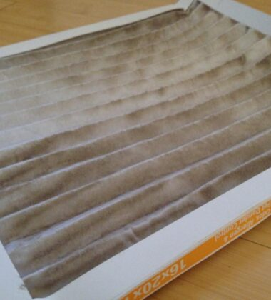 5 Excellent Ways To Clean Your Permanent Air Filter