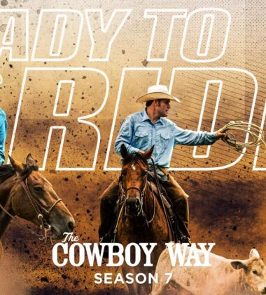"Get Ready For The Return Of ""The Cowboy Way"""