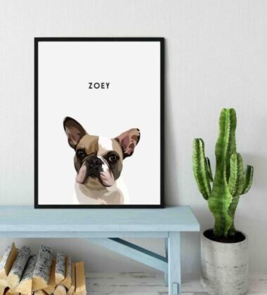 7 Unique Gift Ideas For Dog Lovers