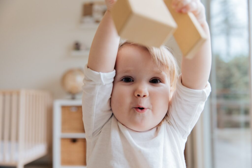 Baby Care Basics: This Is What You Need To Know And Do