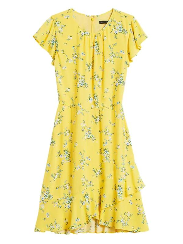 Prepare Your Closet With Summer Styles From Banana Republic