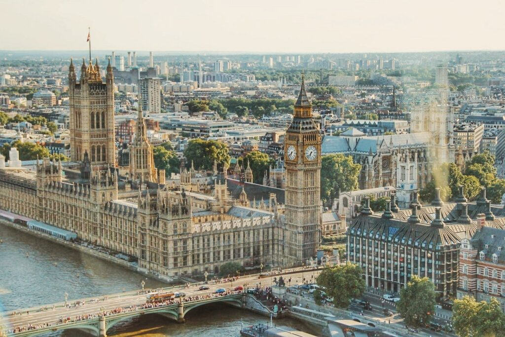 3 Legendary British Music Locations Outside London