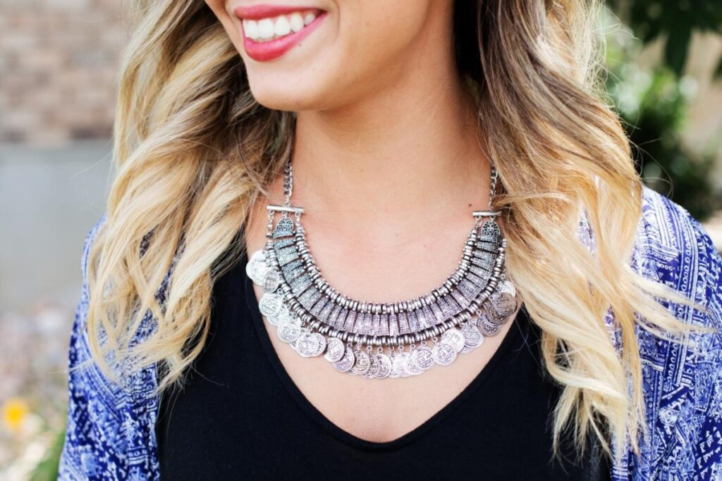 Stay Gold: Current Jewelry Trends You Need To Know About