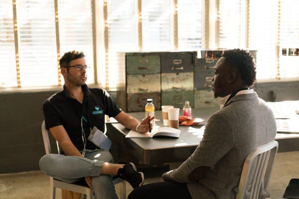 The Benefits Of Seeking Professional Counseling