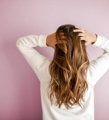 Tips For Blending Clip-In Hair Extensions With Long Hair