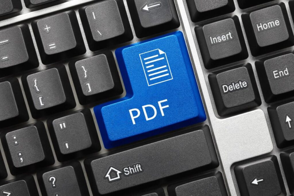 How To Convert PDF To Word: The Ultimate Guide