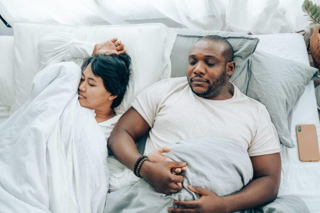 Top 5 Ways To Spice Up Your Relationship In Quarantine