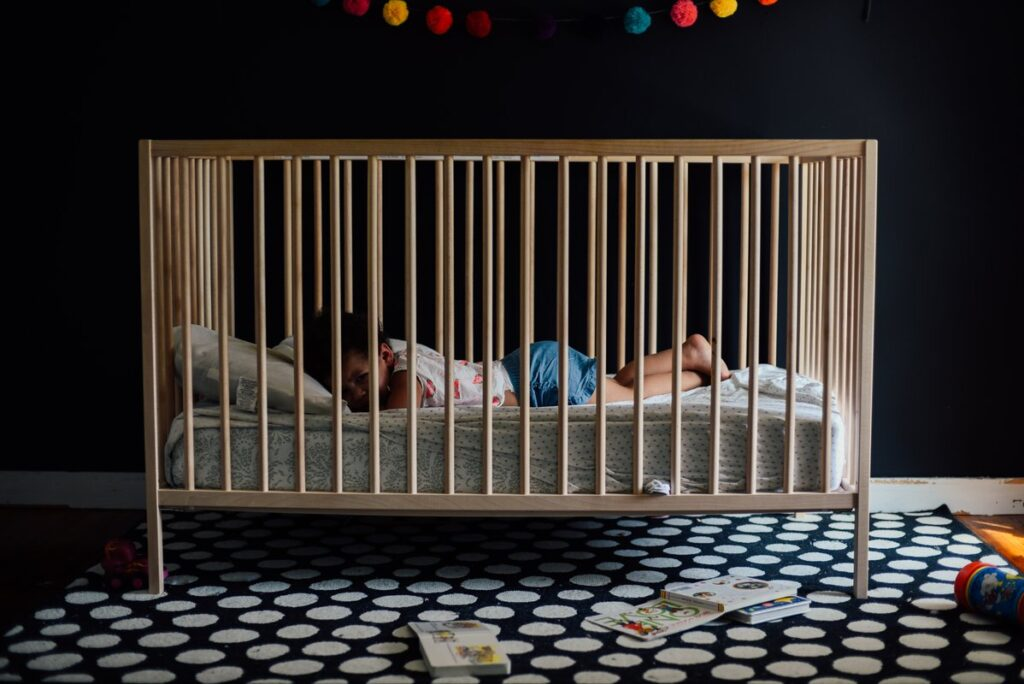 5 Essentials For A Comfortable Nursery