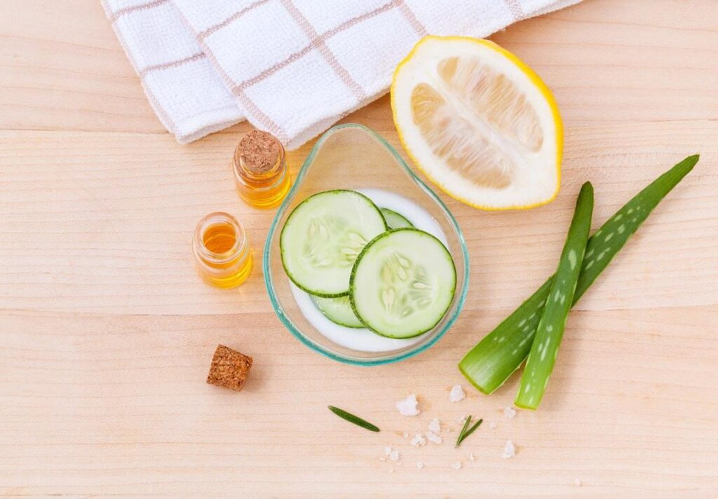 Types Of Vitamins That Your Skin Needs To Be Healthy And Nourished