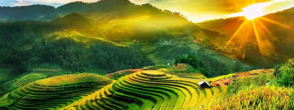 Private Tour to Vietnam