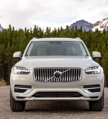 5 Positives On Why The 2020 Volvo XC90 Is Perfect For Georgia Roadtrips