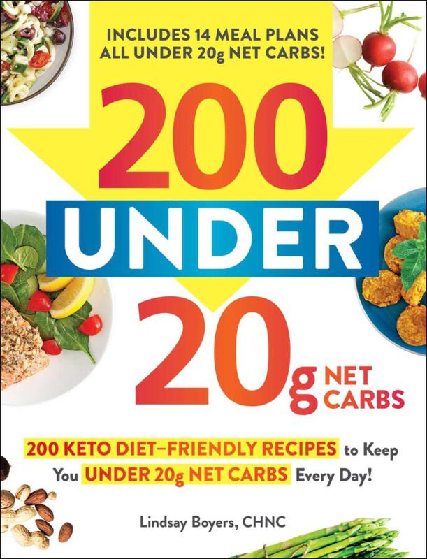 No Need To Worry About Carbs With 200 Under 20