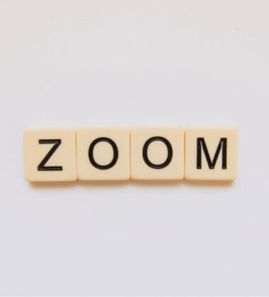Planning for an Important Zoom Presentation