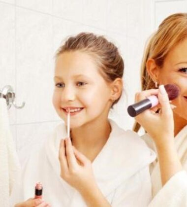 10 Practical Beauty Tips For Busy Moms