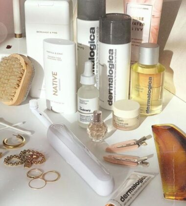 The Importance Of Skin Care Routine For Flawless Skin