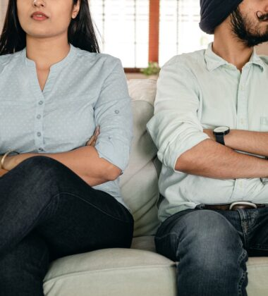 How To Handle The Divorce