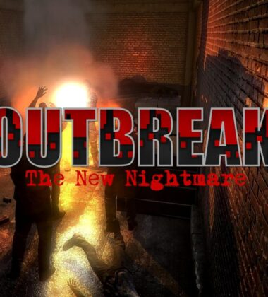 Take On The Perfect Retro Survival Horror Game