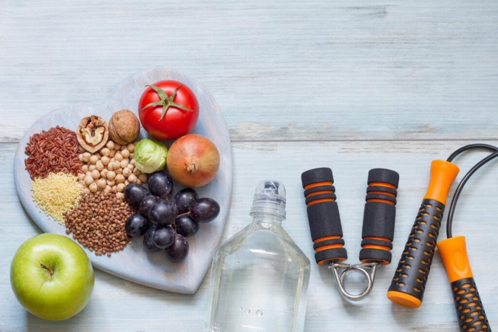 Get Healthy: 7 Daily Healthy Habits To Add To Your Life