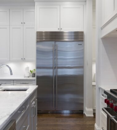 Your Complete Guide To Remodeling Your Kitchen In 2020