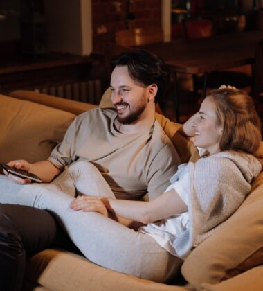 Fun Things For Couples To Do At Home