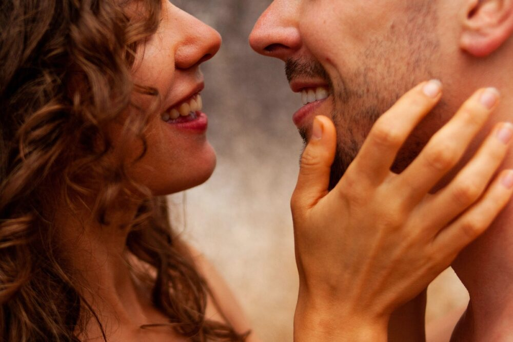 Could The Pandemic Change Our Sex Life For The Better?