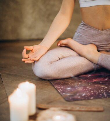 6 Natural Ways to Treat Chronic Pain
