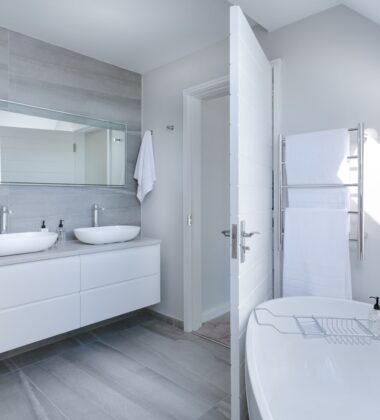 Remodel Your Bathroom With These Tips In Mind