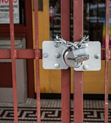 Choosing The Right Security Gates For You